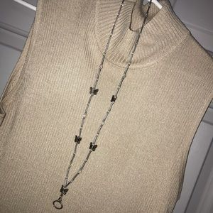 Jewelry - Badge/ID Holder Necklace. MUST BE BUNDLED